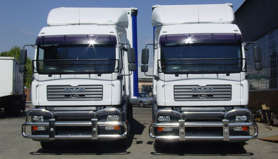 Transport & Warehousing4