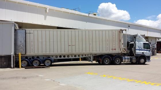 Transport & Warehousing6