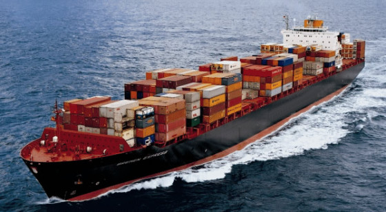 Image result for Clearing Freight